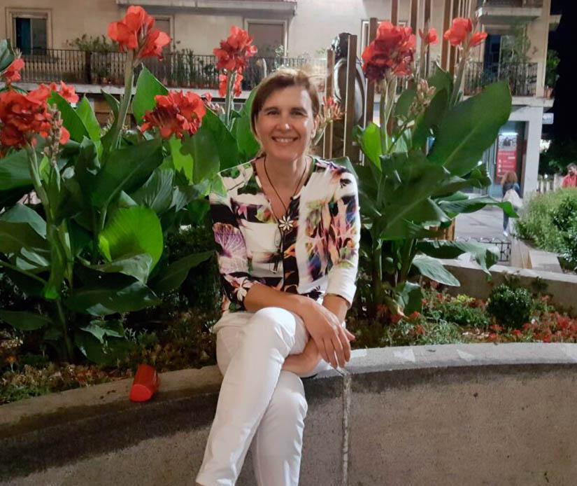 Rosamar Rivas Bochs